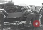 Image of US Army helicopters Korea, 1950, second 30 stock footage video 65675030811