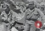 Image of US Army helicopters Korea, 1950, second 32 stock footage video 65675030811