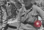 Image of US Army helicopters Korea, 1950, second 33 stock footage video 65675030811