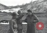 Image of US Army helicopters Korea, 1950, second 36 stock footage video 65675030811