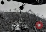 Image of US Army helicopters Korea, 1950, second 45 stock footage video 65675030811