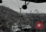 Image of US Army helicopters Korea, 1950, second 46 stock footage video 65675030811