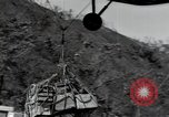 Image of US Army helicopters Korea, 1950, second 47 stock footage video 65675030811