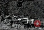 Image of US Army helicopters Korea, 1950, second 50 stock footage video 65675030811
