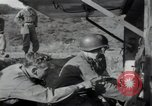 Image of Eighth Army Signal Corps Korea, 1951, second 9 stock footage video 65675030813