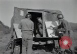 Image of Eighth Army Signal Corps Korea, 1951, second 14 stock footage video 65675030813