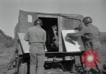 Image of Eighth Army Signal Corps Korea, 1951, second 16 stock footage video 65675030813