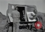 Image of Eighth Army Signal Corps Korea, 1951, second 20 stock footage video 65675030813