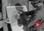 Image of Eighth Army Signal Corps Korea, 1951, second 22 stock footage video 65675030813