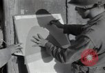 Image of Eighth Army Signal Corps Korea, 1951, second 23 stock footage video 65675030813