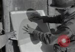 Image of Eighth Army Signal Corps Korea, 1951, second 24 stock footage video 65675030813