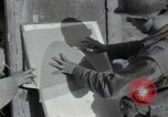 Image of Eighth Army Signal Corps Korea, 1951, second 25 stock footage video 65675030813