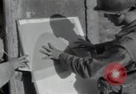 Image of Eighth Army Signal Corps Korea, 1951, second 26 stock footage video 65675030813