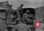 Image of Eighth Army Signal Corps Korea, 1951, second 40 stock footage video 65675030813