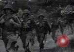 Image of US Army 24th Division Korea, 1950, second 21 stock footage video 65675030816