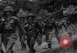 Image of US Army 24th Division Korea, 1950, second 22 stock footage video 65675030816