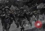 Image of US Army 24th Division Korea, 1950, second 23 stock footage video 65675030816