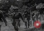 Image of US Army 24th Division Korea, 1950, second 25 stock footage video 65675030816
