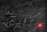 Image of US Army soldiers Korea, 1950, second 2 stock footage video 65675030817
