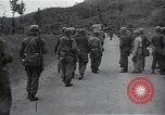 Image of US Army soldiers Korea, 1950, second 35 stock footage video 65675030817