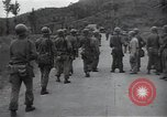 Image of US Army soldiers Korea, 1950, second 37 stock footage video 65675030817