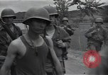 Image of US Army soldiers Korea, 1950, second 45 stock footage video 65675030817