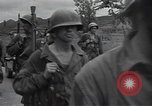 Image of US Army soldiers Korea, 1950, second 47 stock footage video 65675030817