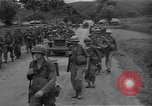 Image of US Army soldiers Korea, 1950, second 49 stock footage video 65675030817