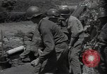 Image of US Army soldiers Korea, 1950, second 1 stock footage video 65675030818