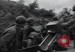 Image of US Army soldiers Korea, 1950, second 7 stock footage video 65675030818