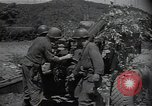 Image of US Army soldiers Korea, 1950, second 12 stock footage video 65675030818