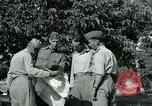 Image of General Mark W Clark Eboli Italy, 1943, second 1 stock footage video 65675030837