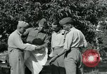 Image of General Mark W Clark Eboli Italy, 1943, second 7 stock footage video 65675030837