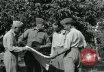 Image of General Mark W Clark Eboli Italy, 1943, second 10 stock footage video 65675030837