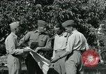 Image of General Mark W Clark Eboli Italy, 1943, second 11 stock footage video 65675030837