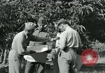 Image of General Mark W Clark Eboli Italy, 1943, second 13 stock footage video 65675030837