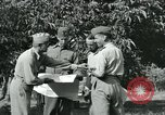 Image of General Mark W Clark Eboli Italy, 1943, second 14 stock footage video 65675030837