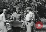 Image of General Mark W Clark Eboli Italy, 1943, second 15 stock footage video 65675030837