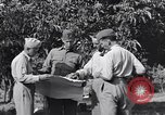 Image of General Mark W Clark Eboli Italy, 1943, second 18 stock footage video 65675030837
