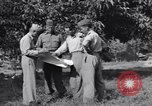 Image of General Mark W Clark Eboli Italy, 1943, second 20 stock footage video 65675030837