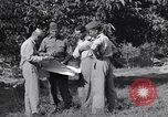 Image of General Mark W Clark Eboli Italy, 1943, second 25 stock footage video 65675030837