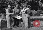 Image of General Mark W Clark Eboli Italy, 1943, second 28 stock footage video 65675030837