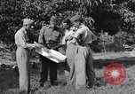 Image of General Mark W Clark Eboli Italy, 1943, second 29 stock footage video 65675030837