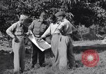 Image of General Mark W Clark Eboli Italy, 1943, second 32 stock footage video 65675030837