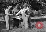 Image of General Mark W Clark Eboli Italy, 1943, second 35 stock footage video 65675030837