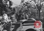 Image of General Mark W Clark Eboli Italy, 1943, second 36 stock footage video 65675030837