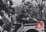 Image of General Mark W Clark Eboli Italy, 1943, second 37 stock footage video 65675030837
