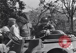 Image of General Mark W Clark Eboli Italy, 1943, second 38 stock footage video 65675030837