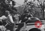 Image of General Mark W Clark Eboli Italy, 1943, second 39 stock footage video 65675030837