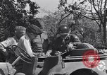 Image of General Mark W Clark Eboli Italy, 1943, second 40 stock footage video 65675030837